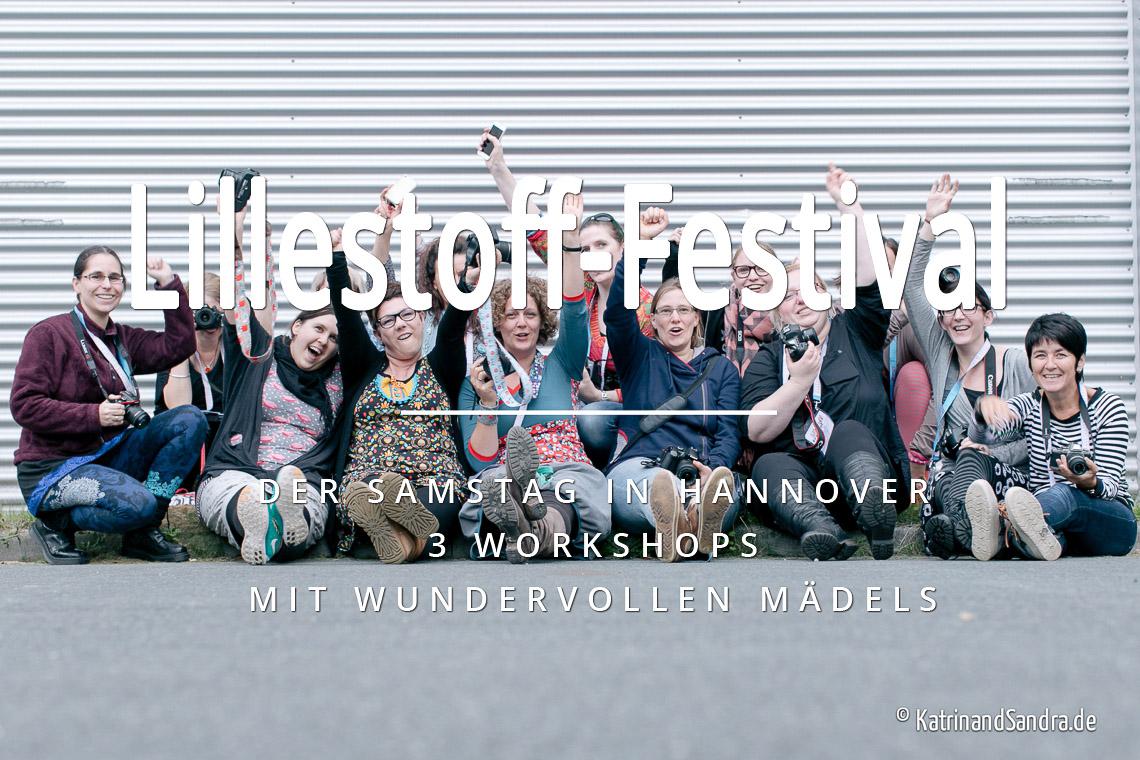 Lillestoff Festival Hannover