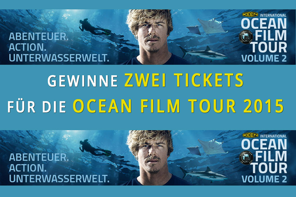 Ocean Film Tour 2015 Tickets
