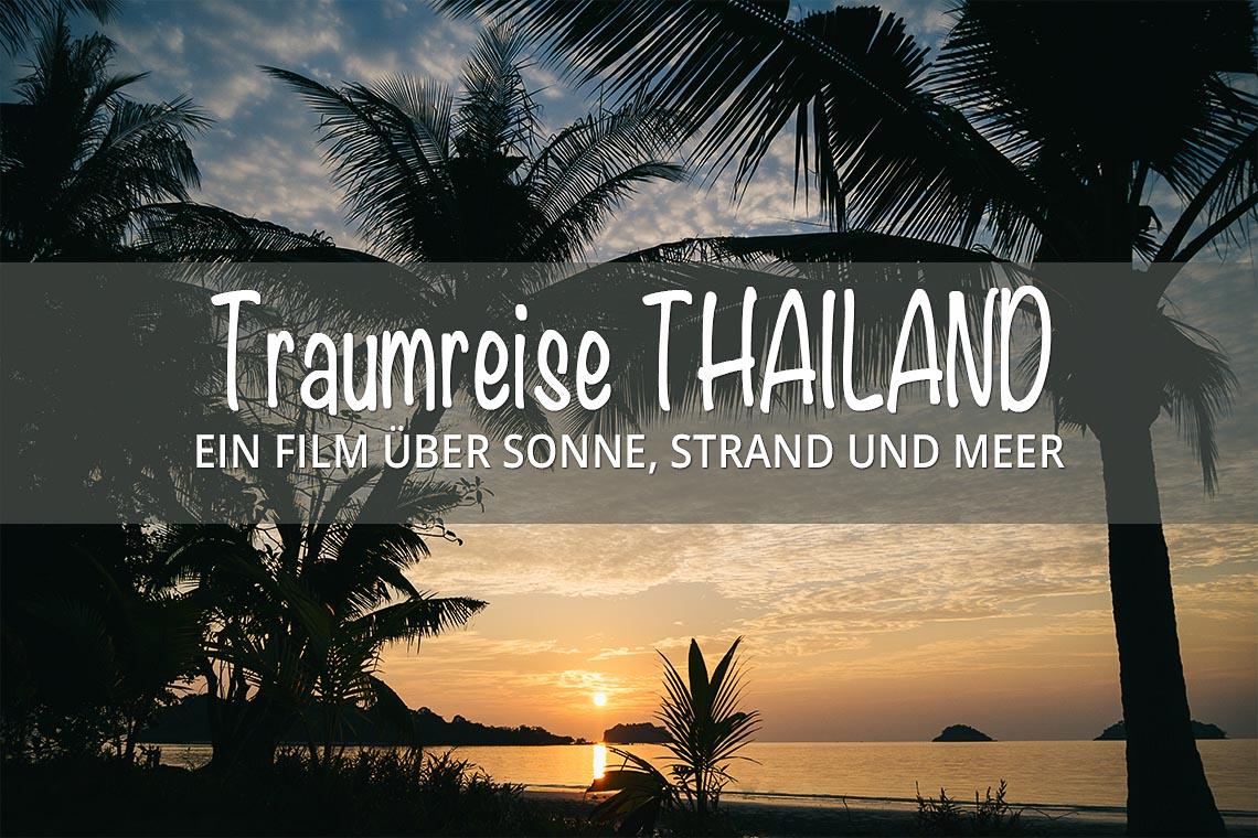 v_Traumreise Thailand