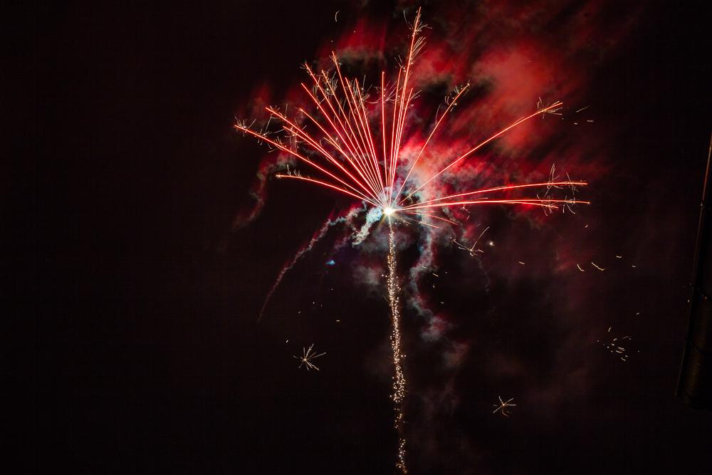 So fotografierst du ein Feuerwerk Fototipp Silvester