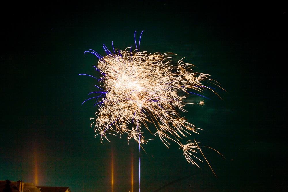 Fototipp Feuerwerk fotografieren Silvester
