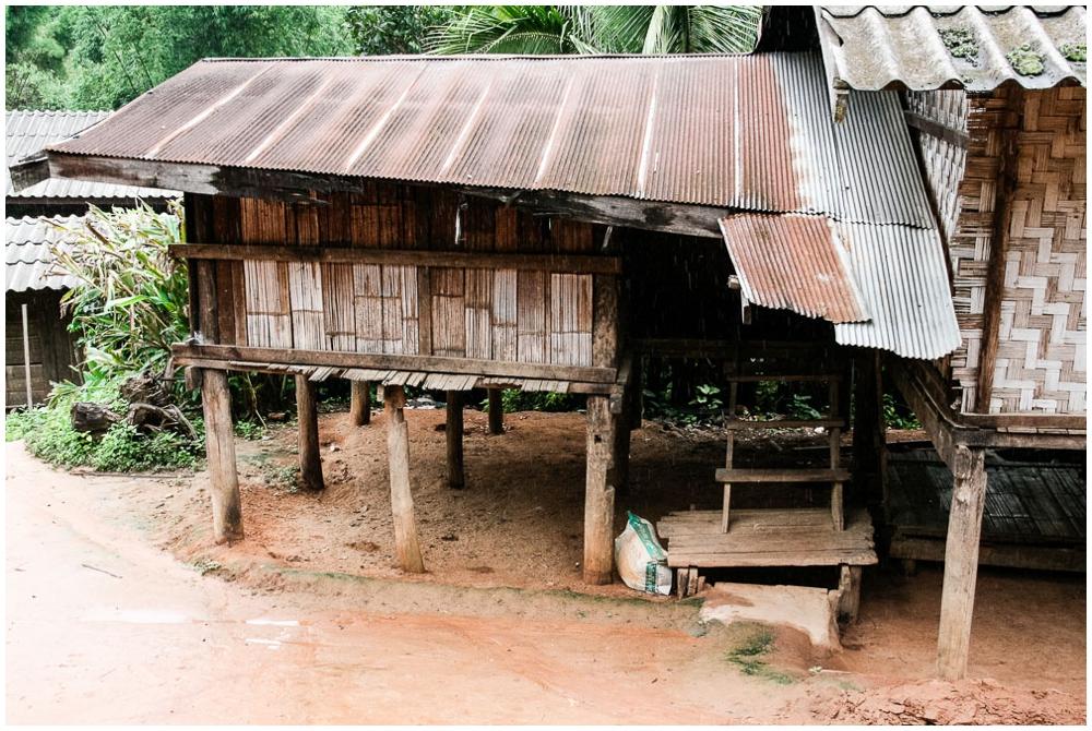Chiang Mai Bergvolk