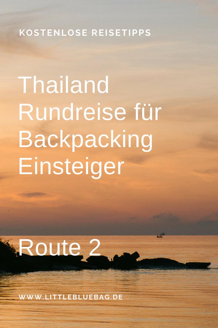 Thailand Rundreise Tipps für Thailand Einsteiger. Hier findet ihr all unsere Tipps für den ersten Trip nach Asien, in unser Lieblingsland Thailand. Stay marvelous, Katrin and Sandra.