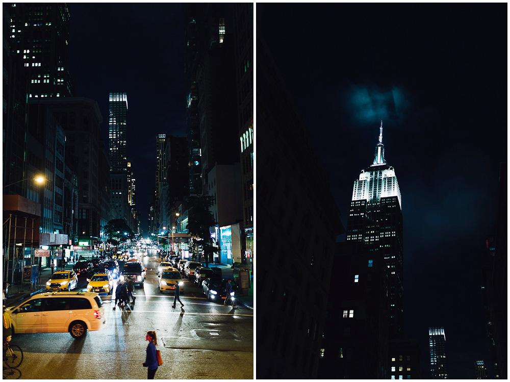 Nachts fotografieren