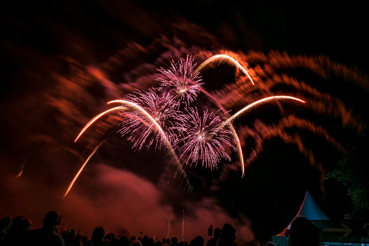 Fototipp Feuerwerk fotografieren Silvester LittleBlueBag