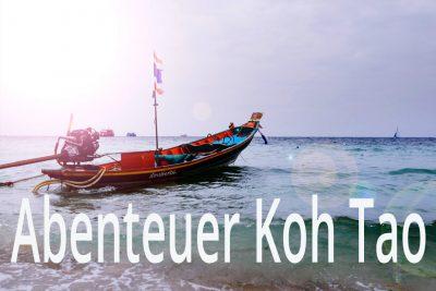 Abenteuer Ko Tao