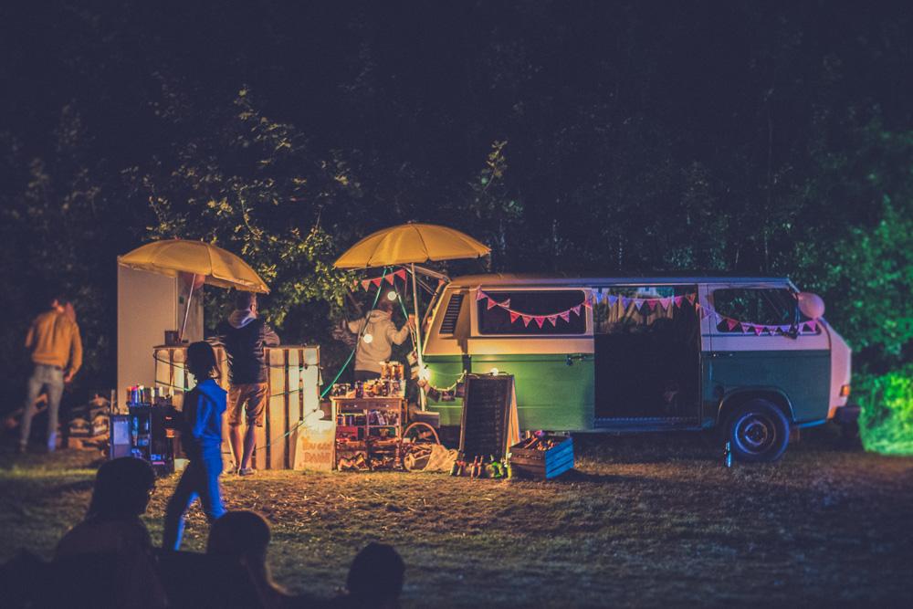 Sommerjung das Ferienlager für Erwachsene