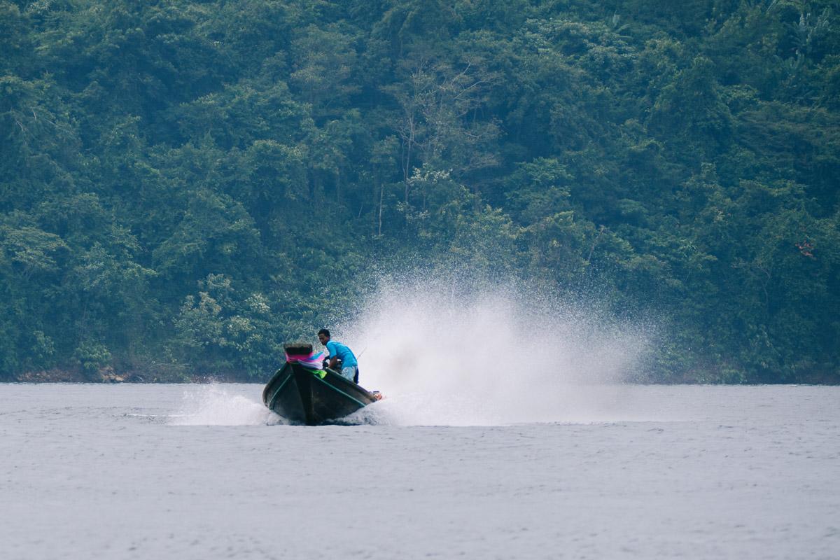 Cheow Lan Lake