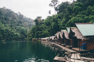 Khao Sok Nationalpark