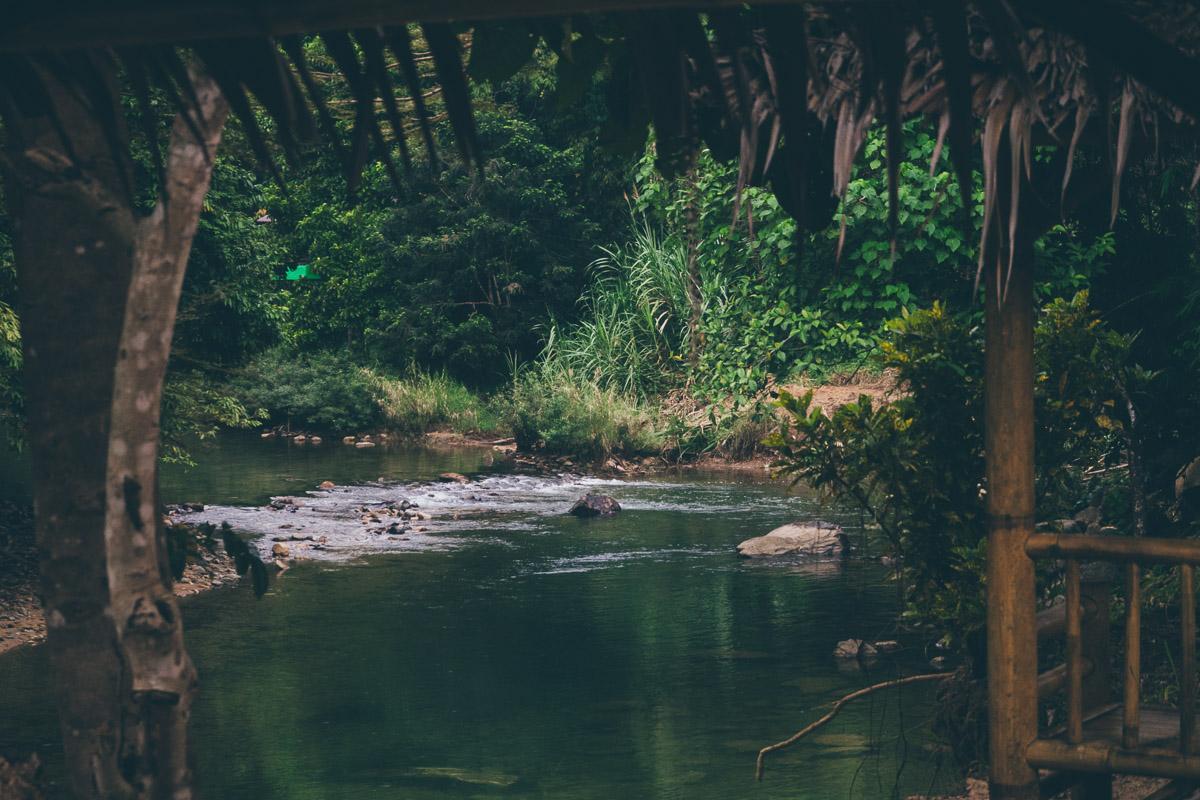 Süden Thailand