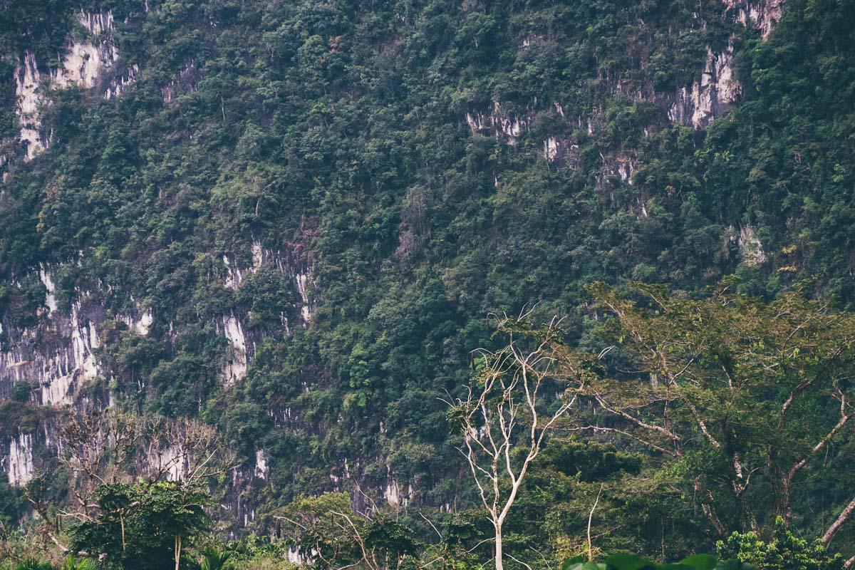 Kalksandstein Thailand