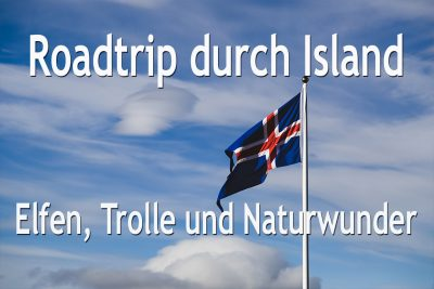 Roadtrip durch Island