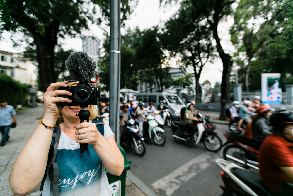 Streetart Saigon