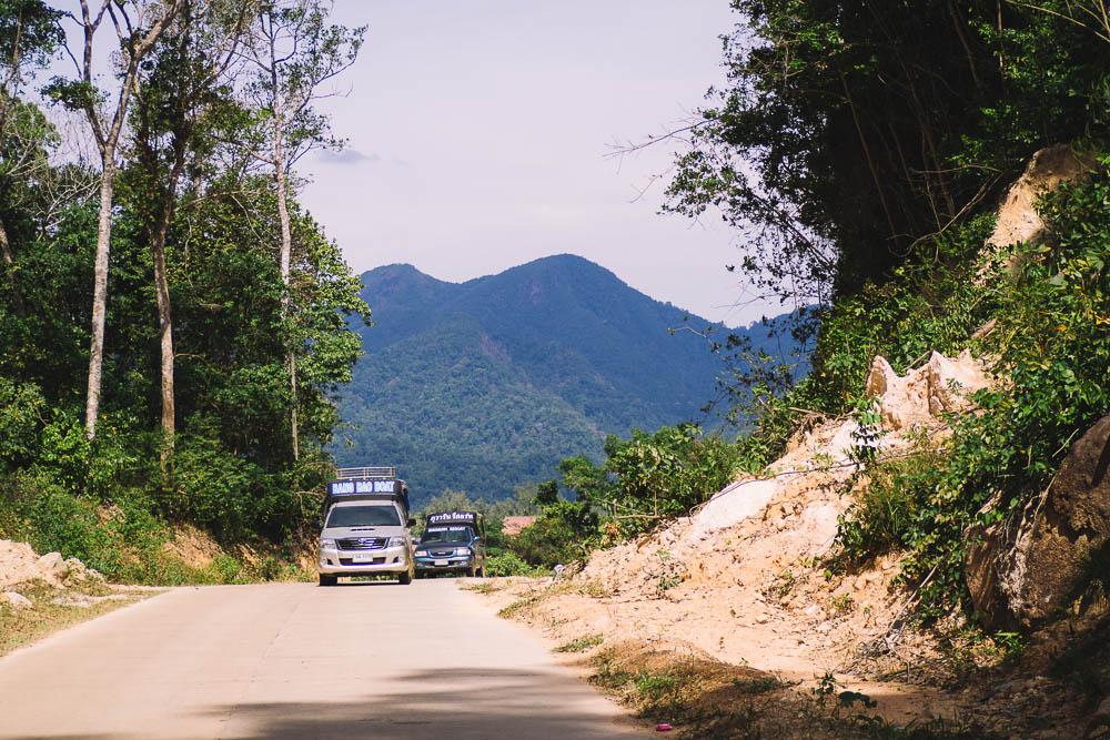 ae1a2b1b648561 Koh Chang - Ein Inselparadies in Thailand - Reise- und ...