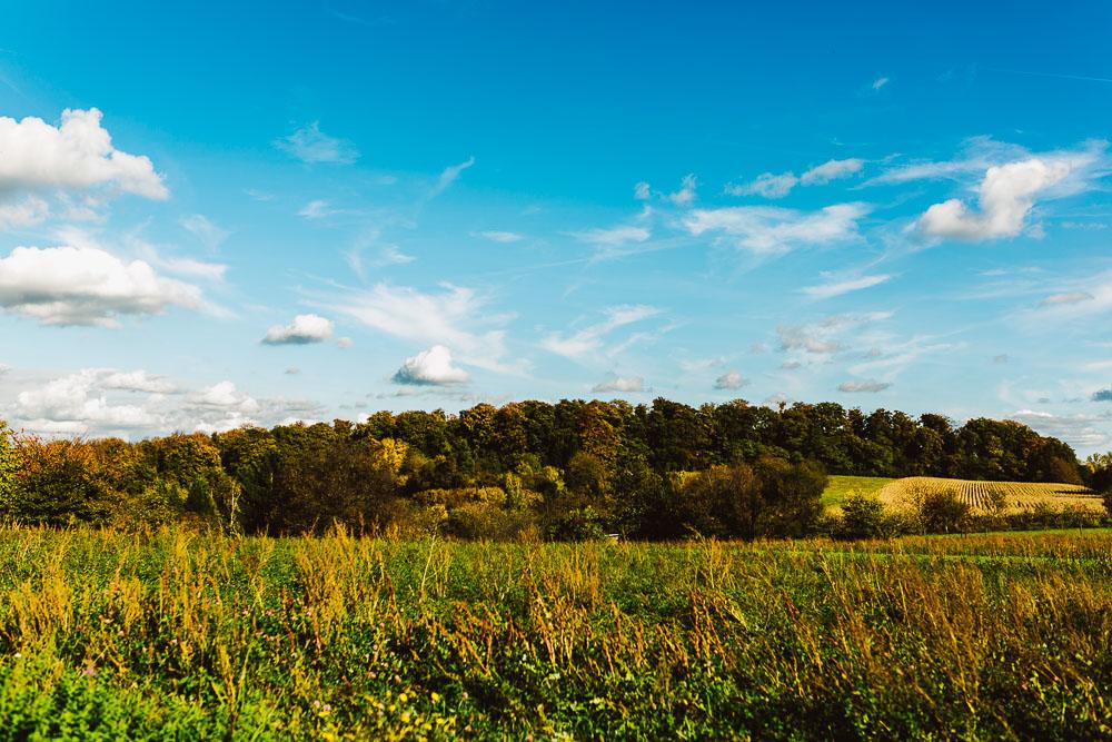 Fotomotive im Herbst
