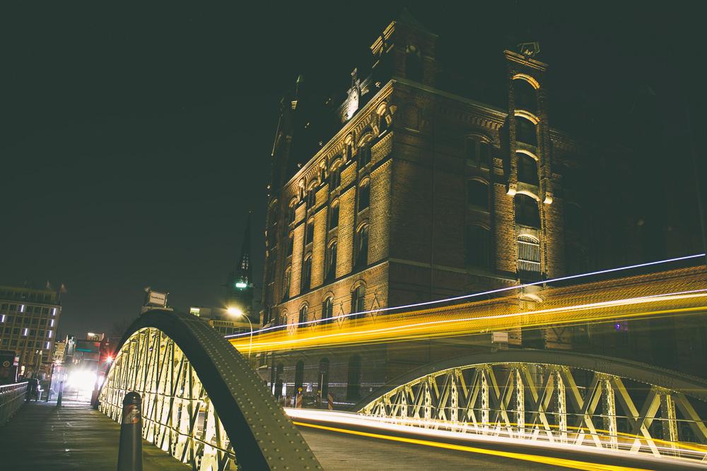 Nachtfotografie Workshop Mannheim