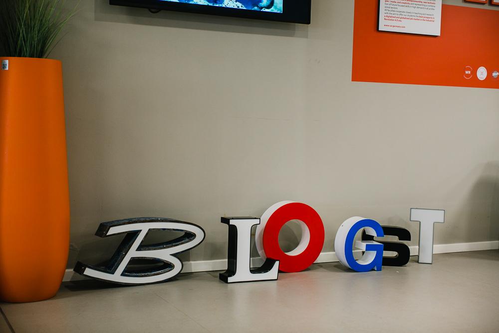 Blogst 2017 #blogstlove
