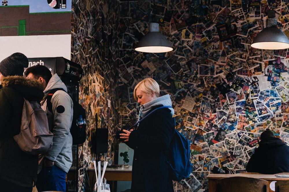 Flakes Corner Berlin