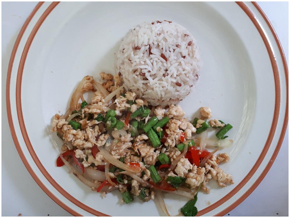 Thai Kochkurs Chiang Mai