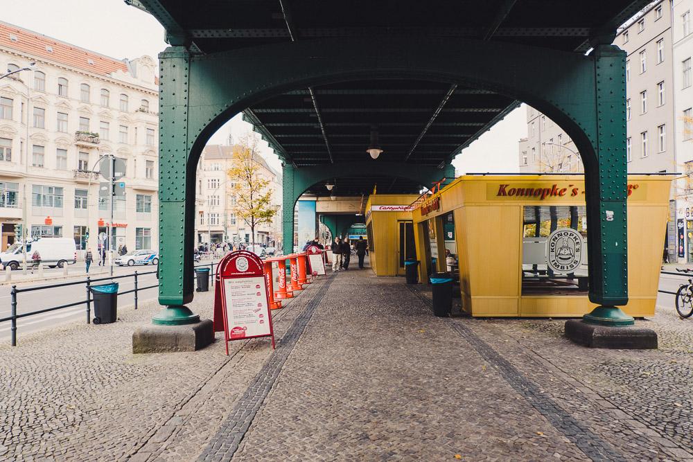Konnopke Berlin