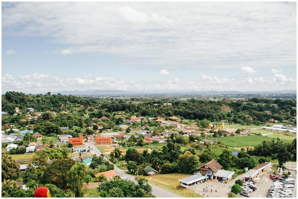 Wat Huay Plakang Chiang Rai