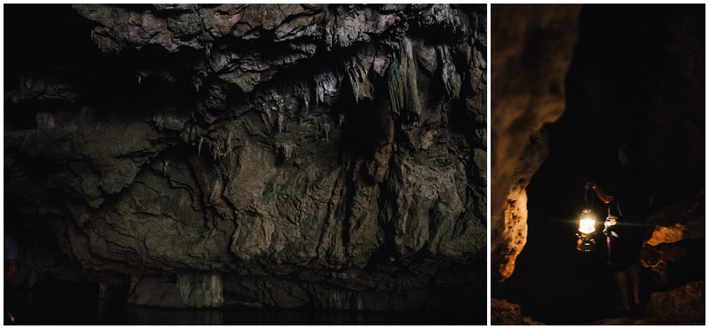 Lod Cave Pai Thailand