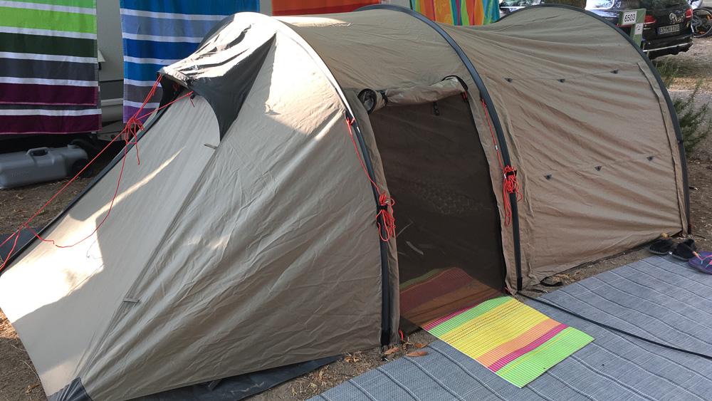 Camping Marina di Venezia Punta Sabbioni