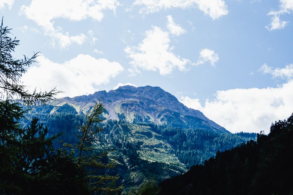 Berge Italien