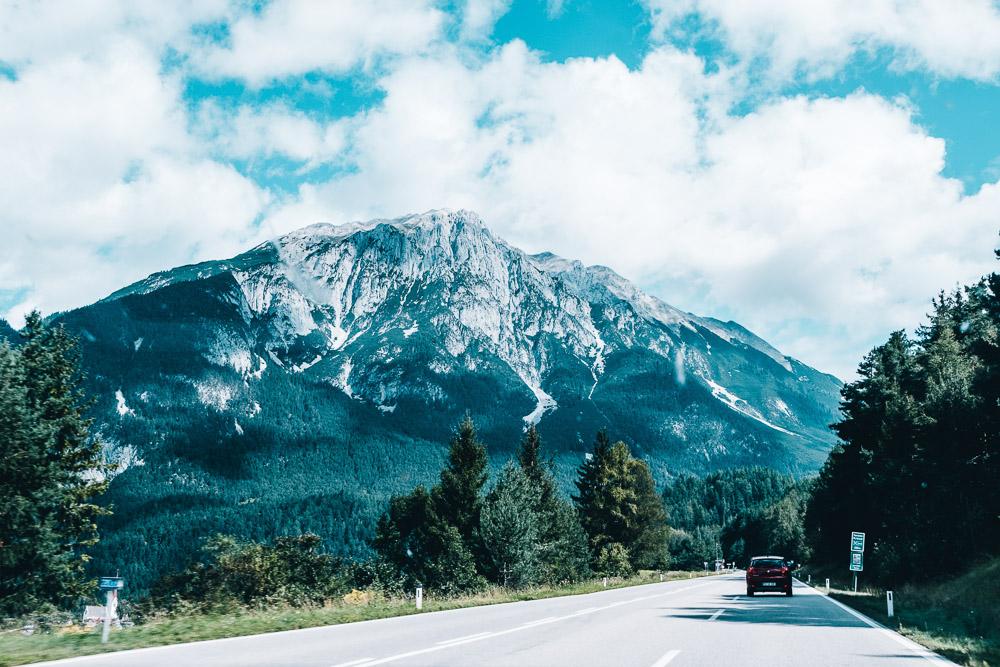 Berge Italien Dolomiten