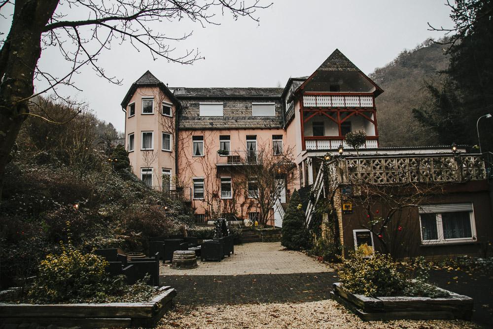 Waldhotel zur Winneburg Cochem