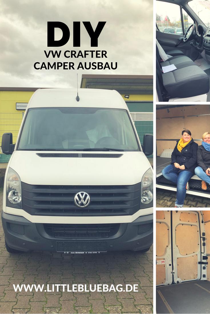VW Crafter DIY Camper Ausbau. Auf unserem YouTube Kanal gibt es immer die neuesten Videos und auf dem Blog zeigen wir dir alle aktuellen Umbauschritte mit Einkaufsliste. Stay marvelous, Katrin and Sandra.