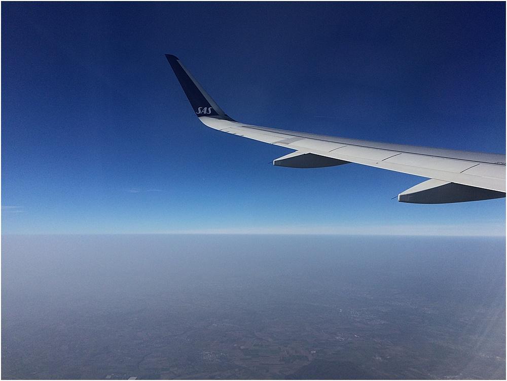 Frankfurt Flug nach Stockholm SAS