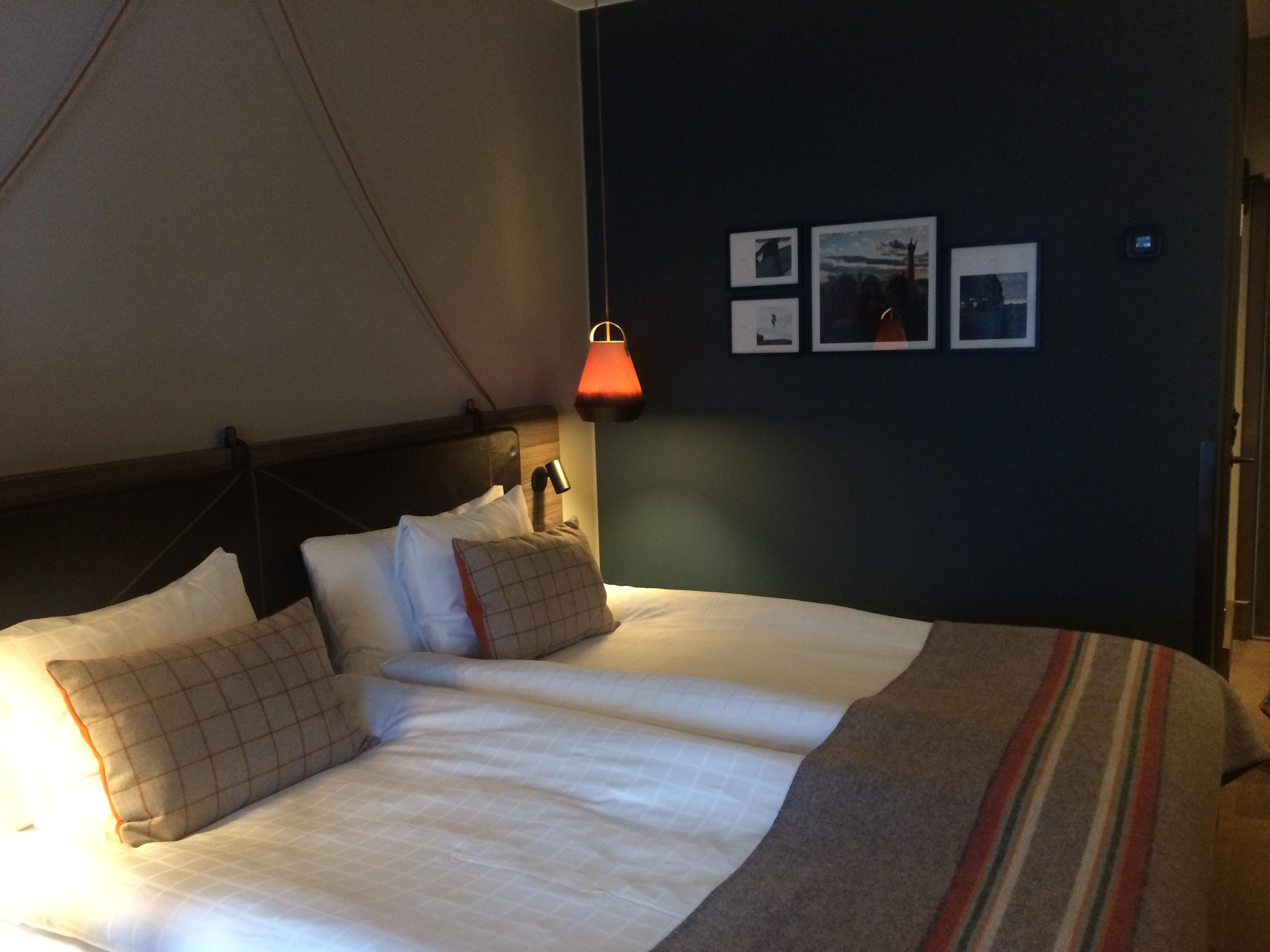Downtowncamper Hotel Stockholm