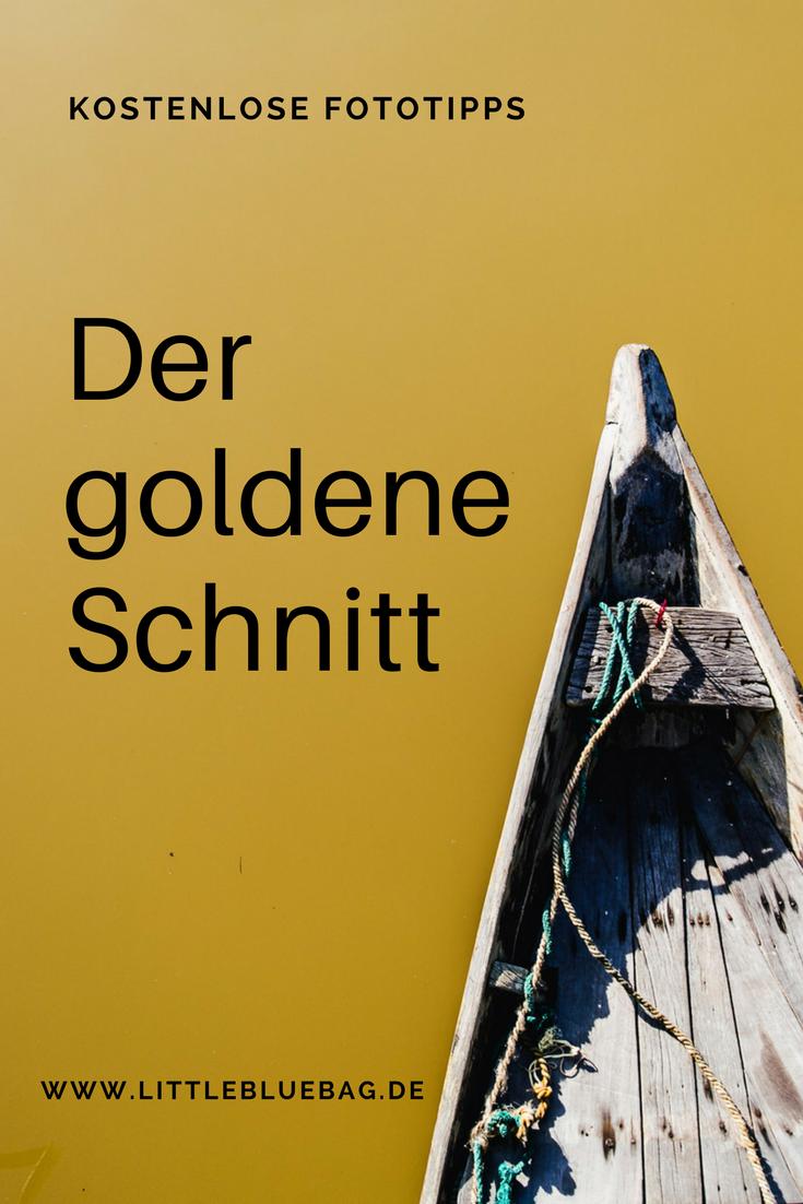 Der goldene Schnitt - eines der wichtigsten Grundlagen in der Bildgestaltung. Ganz einfach von uns erklärt. Stay marvelous, Katrin and Sandra.