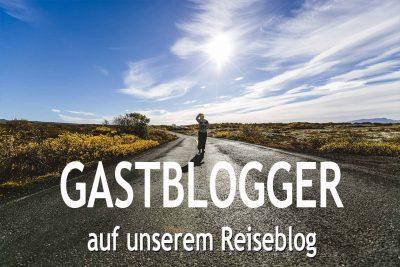 Werde Gastblogger auf unserem Blog