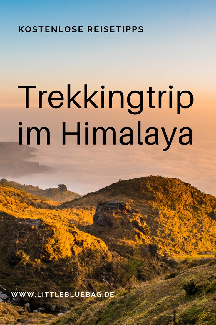 Trekkingtrip im Himalaya - Ein wundervoller Gastbeitrag mit genialen Eindrücke, einer tollen Geschichte und den tollsten Fotos der Welt. Stay marvelous, Katrin and Sandra.