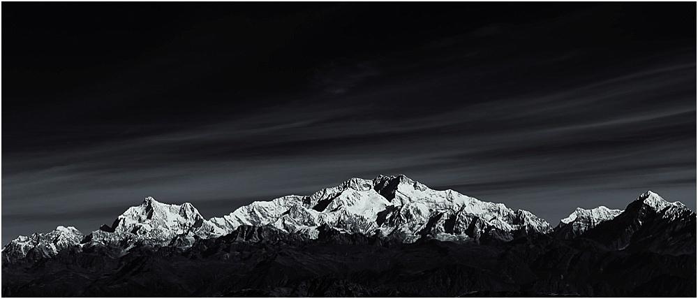 Himalaya Trekkingtour
