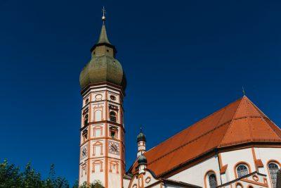 Kloster Andechs Bayern