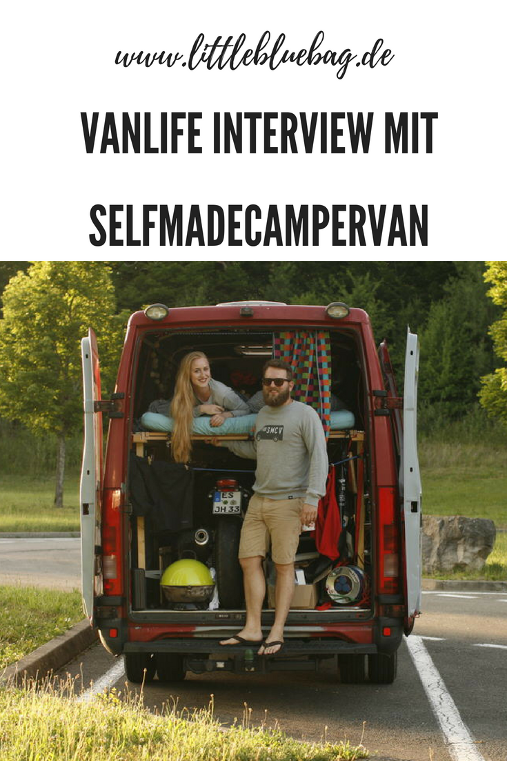 vanlifer interview mit selfmadecampervan