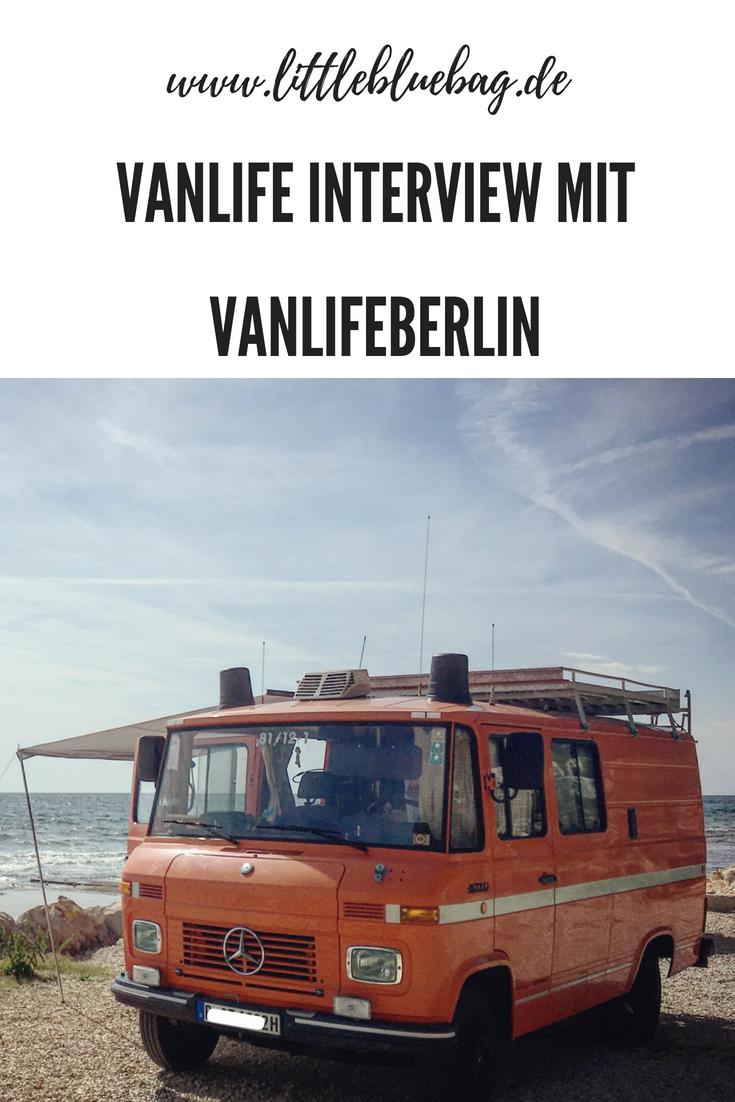 vanlife interview mit vanlifeberlin