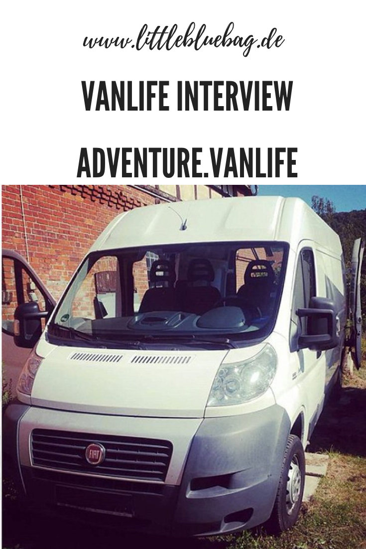 vanlife interview adventure.vanlife