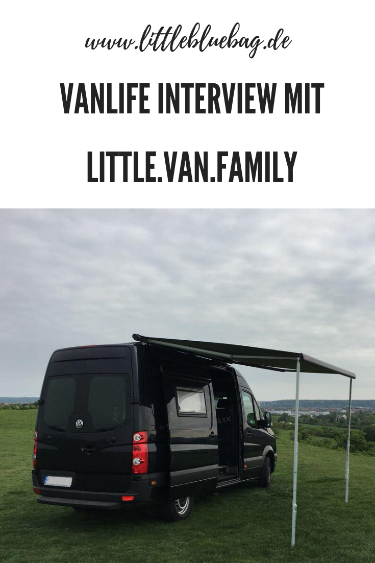 vanlife interview mit little.van.family