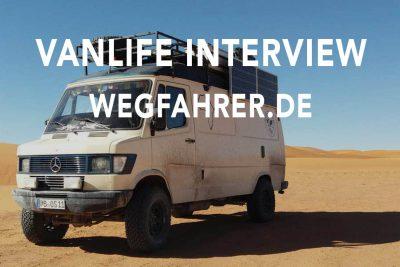 vanlifer interview wegfahrer.de