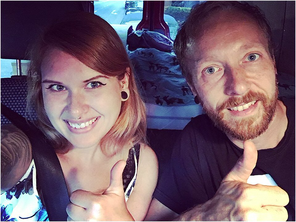 Vanlifer Interview mit hausmitraedern