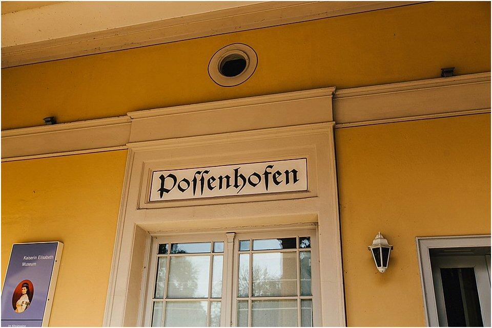 Kaiserin Elisabeth Museum Possenhofen