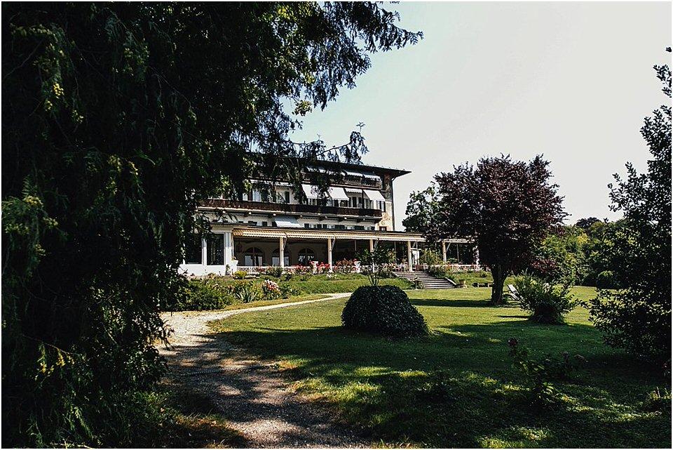 Hotel Kaiserin Elisabeth Feldafing