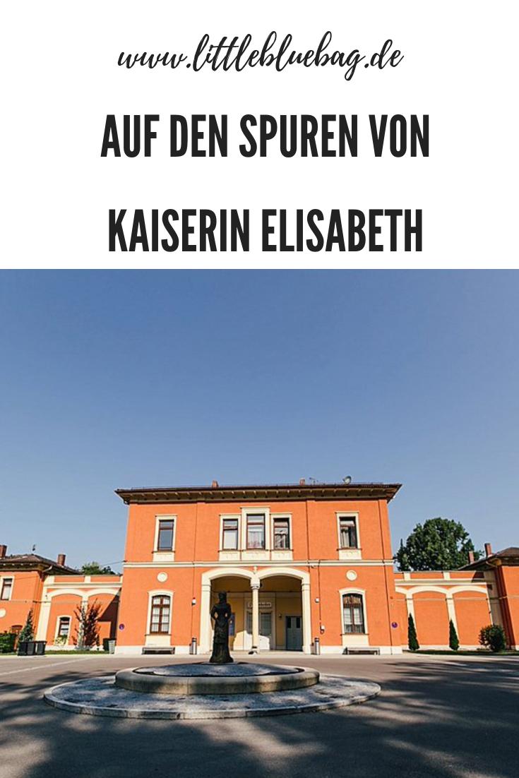 Auf den Spuren von Kaiserin Elisabeth - Kurzurlaub in Bayern