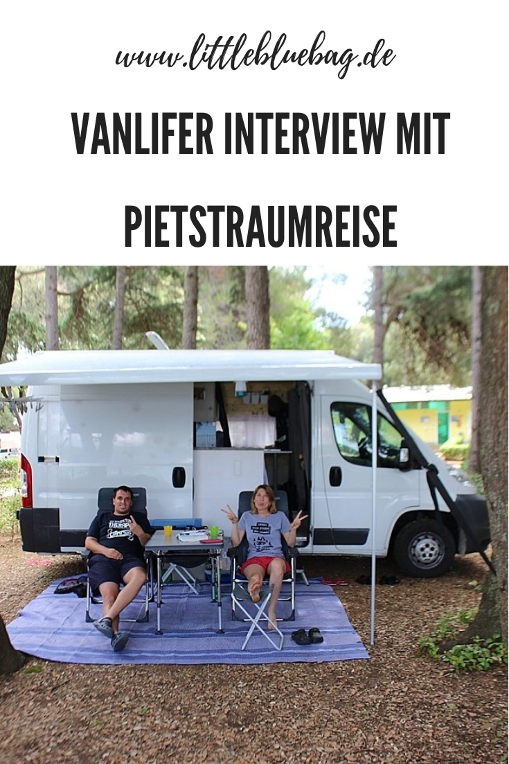 vanlifer interview mit pietstraumreise