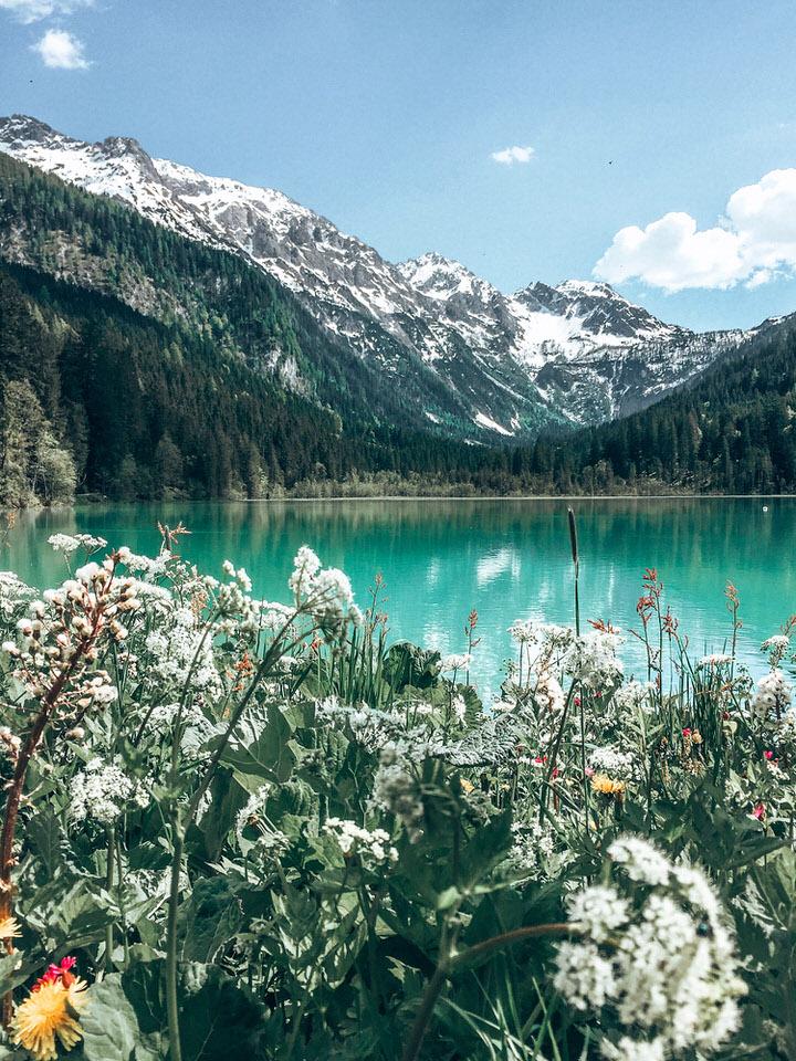 Jägersee Österreich
