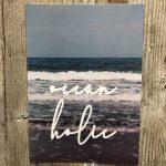 LittleBlueBag Postkarte 03 Oceanholic